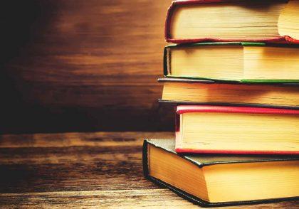 کلاب کتابخوانی - چالش 1000 کتاب