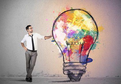 خلاقیت و ایده