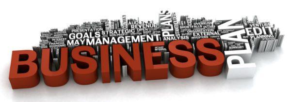 برنامه کسب و کار - طرح کسب و کار