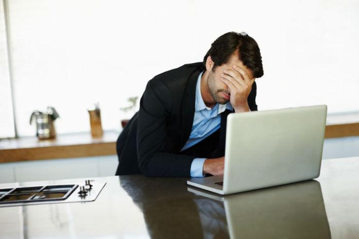 از اشتباهاتی که منجر به شکست تجاری میشود، خودداری کنید