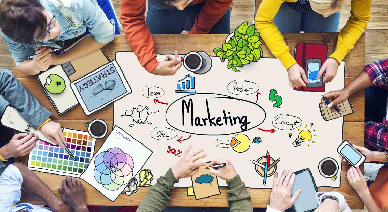 قبل از اینکه پولی خرج کنید، بازاریابی سریع و ارزان انجام دهید
