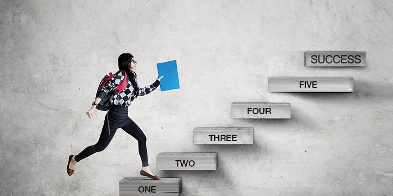 از هفت راز موفقیت استفاده کنید