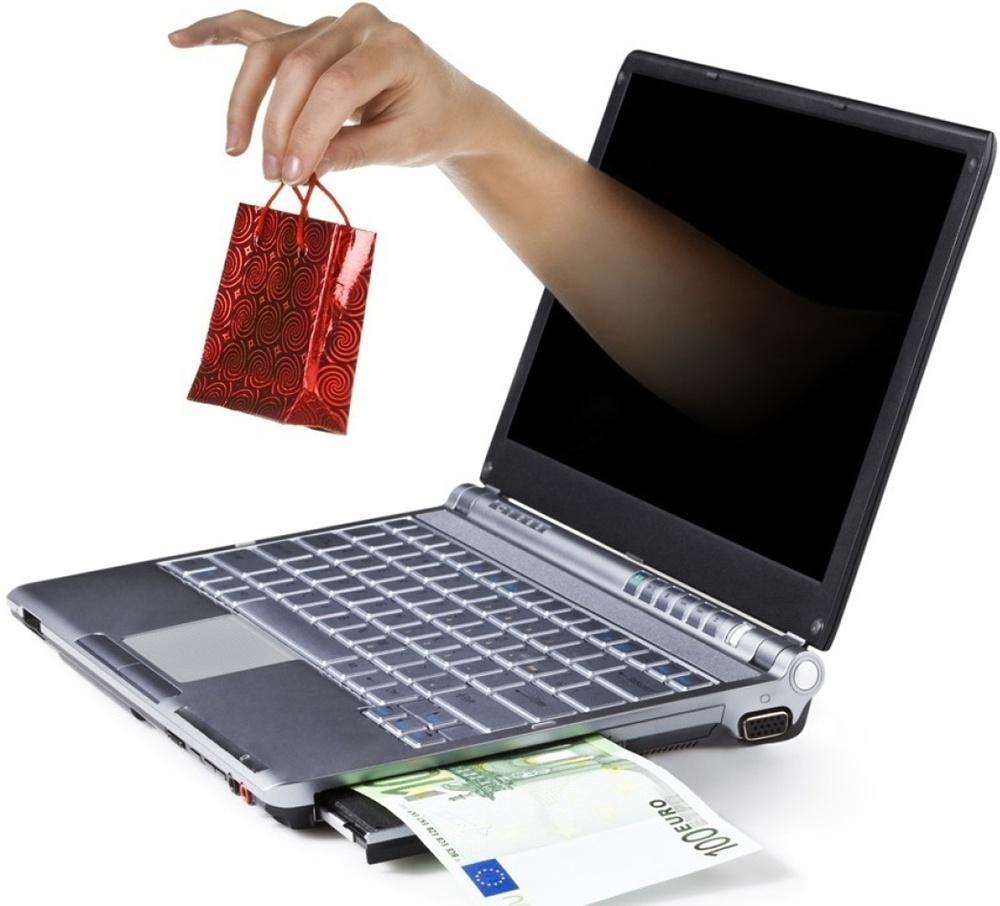 برای افزایش فروشتان از اینترنت استفاده کنید