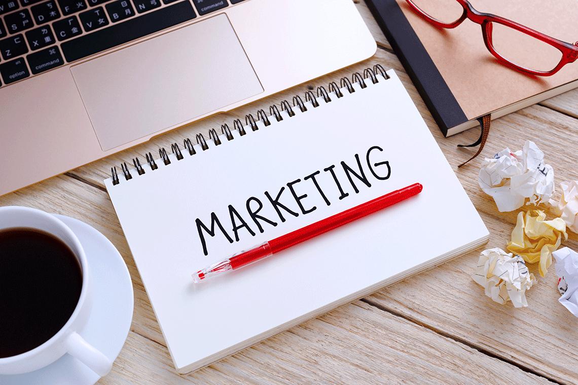 """روی پنج """" میم """" بازاریابی تمرکز کنید"""