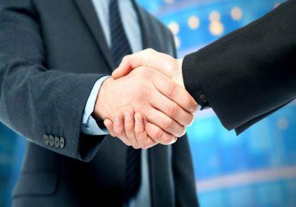 قانون اشتیاق در مذاکره