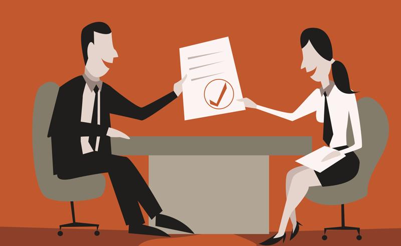 اهداف روشن برای درآمد و فروش