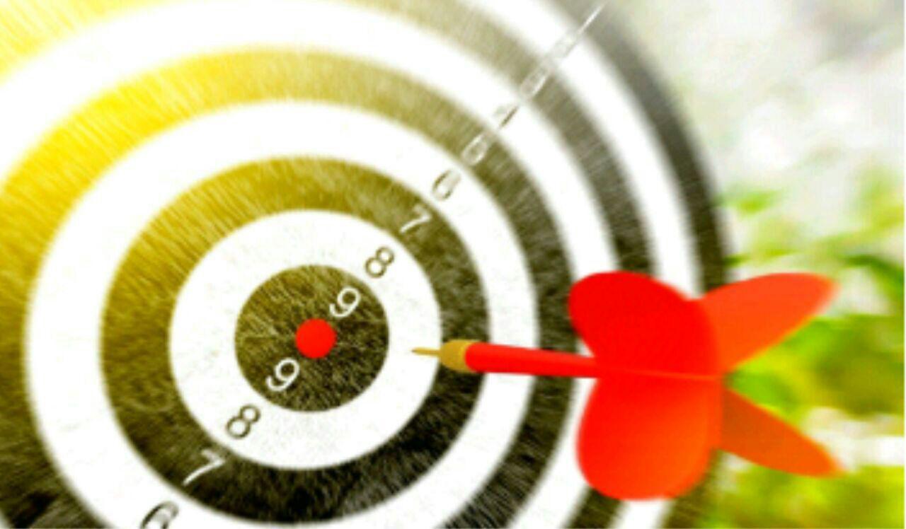 هدفهای روشنی برای عملکردتان تعیین کنید