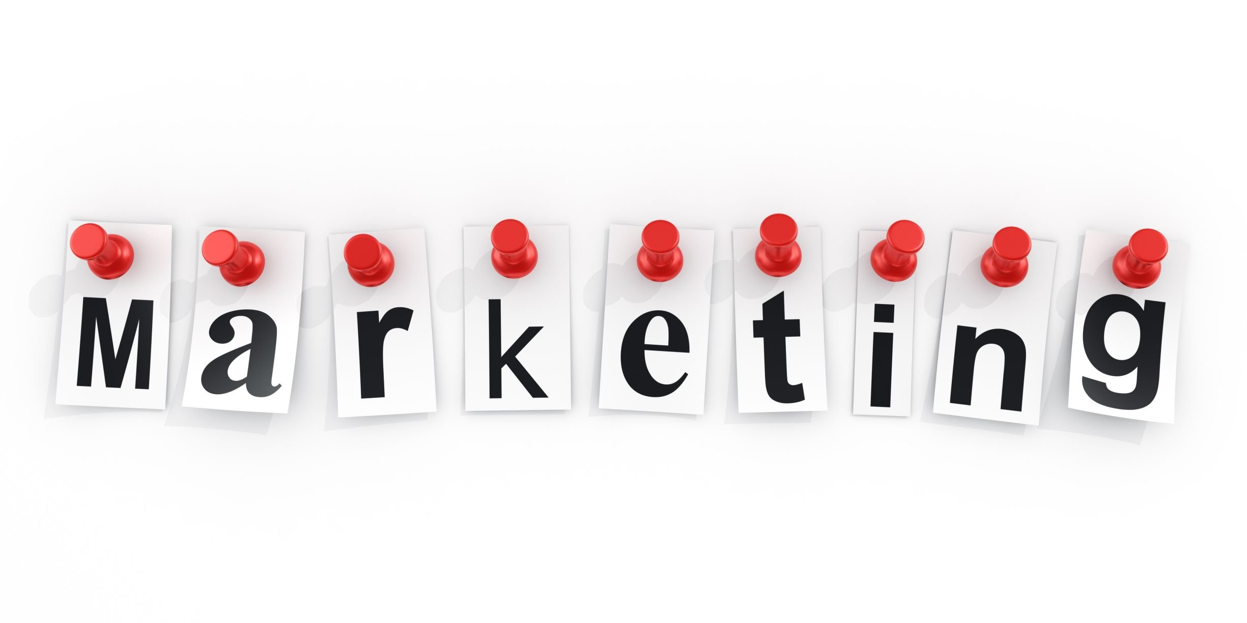 بر فروش و بازاریابی، تأکید زیادی داشته باشید