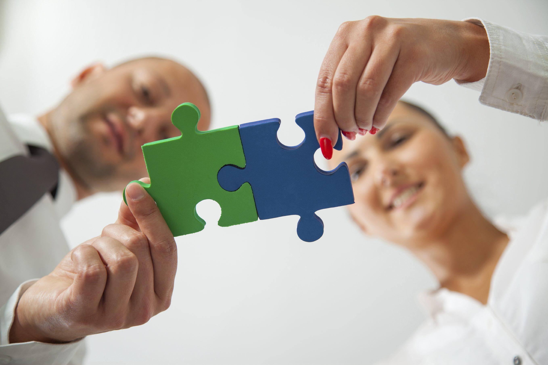 در تمام سطوح، متحدان استراتژیک ایجاد کنید