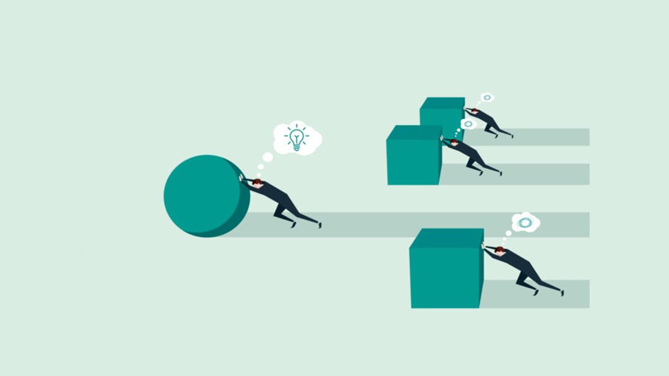 چگونه با بهتر کردن وضعیت خود کارآفرین شویم؟