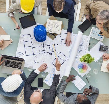 چگونه پروژه را شروع کنیم؟