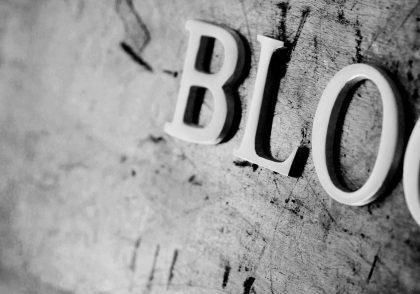 شناخته شدن از طریق بلاگ نویسی