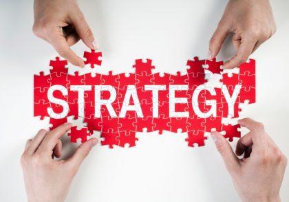 تناسب استراتژی