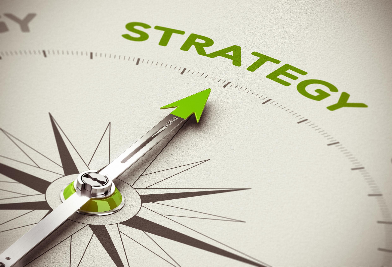 نقش استراتژی در موفقیت