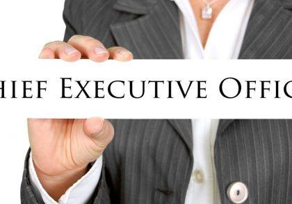 CEO مدیرعامل