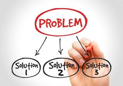 چگونه با حل یک مشکل کسب و کار راه اندازی کنیم