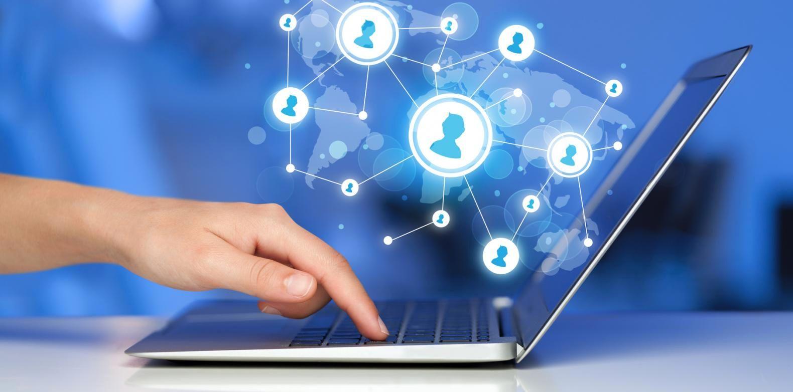 اهیمت آنلاین کردن کسب و کار