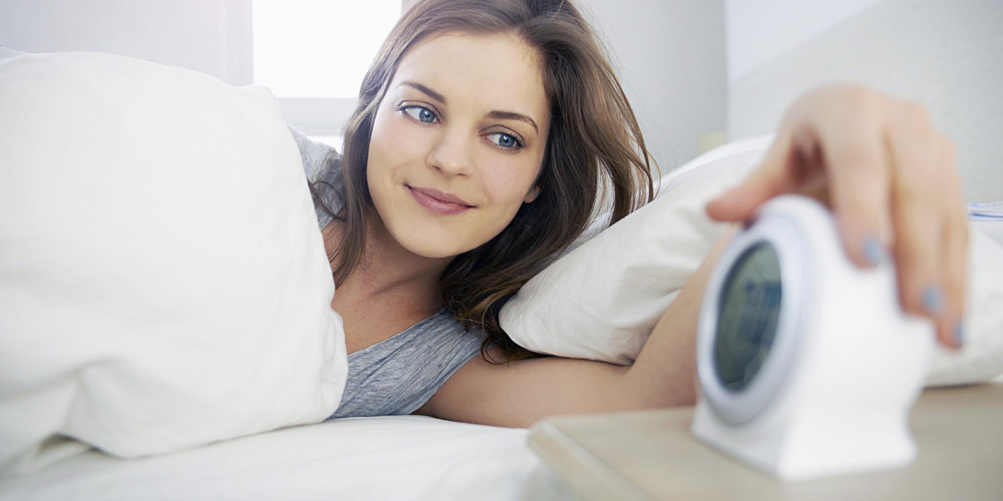 5 صبح بیدار شدن باعث موفقیت می شود؟