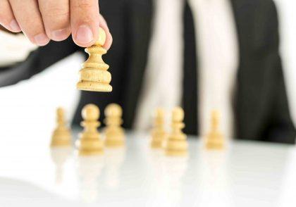 تصمیم با عجله باعث شکست می شود - استراتژی تصمیم گیری